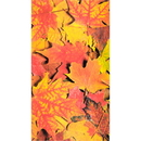 Partypro 340-0142 Fall Leaves Paper Bag (Each)