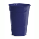 Partypro 28113781 16Oz Navy Blue Plastic Cup (20 Ct.)