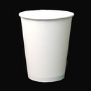 Partypro 28000081 16Oz White Plastic Cup (20 Ct.)