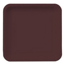 Creative Converting 453038 Chocolate Brown 7