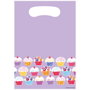 Partypro 081968 Discontinued Sweet Cupcake Treat Bag
