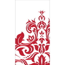 RUBY ANNIVERSARY GUEST NAPKINS
