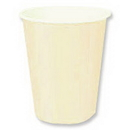IVORY 9OZ PAPER HOT/COLD CUP (24 CT.)