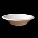 12OZ WHITE PLASTIC BOWL (20 CT.)