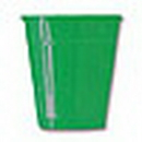 Partypro 28112081 16Oz Green Plastic Cup (20 Ct.)