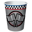 RACING HOT-COLD CUP 9 OZ