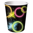 Partypro 318133 318133 Glow Party Hot-Cold Cup