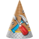 322310 Handyman Party Hat