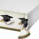 Partypro 335396 Classic Graduation Tablecover