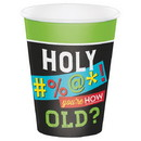 Partypro 340114 Age Humor Cups
