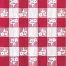 RED GINGHAM LUNCHEON NAPKIN (50 CT.)