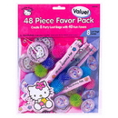 Partypro 398229 Hello Kitty Balloons Value Pack Favors