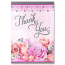 Partypro 489875 Mis Quince Blossom Thank You Note