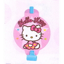 Amscan 339303 Hello Kitty Balloons Blowout