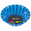 Partypro 435238 Hot Wheels Speed City Party Bowls