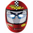 Partypro 363353 Hot Wheels Speed City Mask