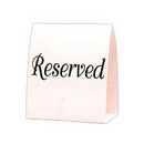 Partypro 43022 Tablecards Reserved