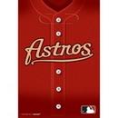 Partypro 379355 Houston Astros Treat Bags (8/Pk)