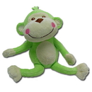 Amscan 453730 Plush Baby Monkey