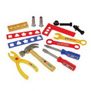 Partypro MX371 Construction Tool Favor Set (12/Pc)