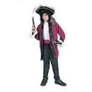 Partypro 80072 Captain Pirate (Adult)
