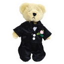 Partypro H3784 Wee Bear Groom