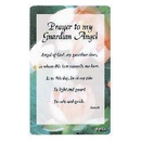 Partypro EA8266 Prayer To My Guardian Angel Pocket Card