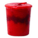 Partypro 97540 Holiday Scented Votive Candle