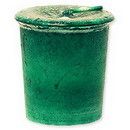 Partypro 92541 Spruce Scented Votive Candle