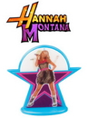 Partypro 2113-4060 Hannah Montana Party Toppers