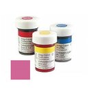 Partypro 610-698 Burgundy Icing Col 1Oz