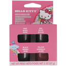 HELLO KITTY ICING COLOR SET 4/PKG