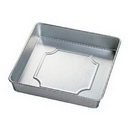 Wilton 2105-8191 8X2 Square Performance Pan
