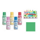 Partypro 710-5503 Green Color Mist