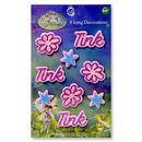 TINKER BELL ICING DECORATIONS