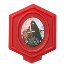Wilton 2811-5080 Star Wars Candle