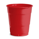 Partypro 28103171 12Oz. Red Plastic Cup (20Ct.)