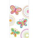 Partypro 071806 Mod Butterfly Cello Bag Small