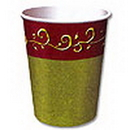 Partypro 376726 Discontinued Poinsettia Glory Cup