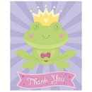 Unknown 891954 Fairytale Princess Thank You Note