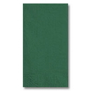 HUNTER GREEN  GUEST TOWEL (16CT.)