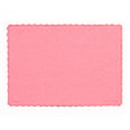 Partypro 863042B Candy Pink Placemat