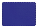 Partypro 863278B Navy Placemat