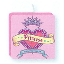 Partypro 105103 Her Highness Printed Candle