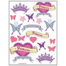 Partypro 049103 Her Highness Value Stickers