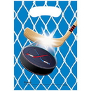 Partypro 085104 Hockey Treat Bag