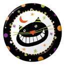 Partypro 416703 Boo Bash Dessert Plate