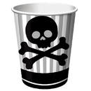 Partypro 375018 Pirate Parrty! Hot And Cold Cup