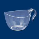 Partypro 6642 6 Oz Clear Cup