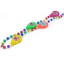 Partypro 15845 18Th Birthday Beaded Necklace
